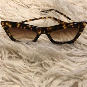 Authentic DITA sunglasses Erasur